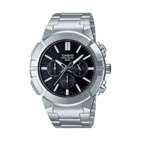Мъжки часовник Casio Collection - MTP-E500D-1AVDF