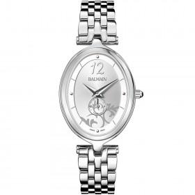 Дамски часовник Balmain Elegance - B8111.33.16