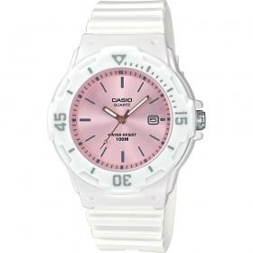 Дамски часовник Casio Collection - LRW-200H-4E3VEF
