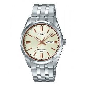 Мъжки часовник Casio Collection - MTP-1335D-9A