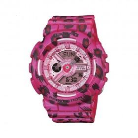 Дамски часовник Casio Baby G - BA-110LP-4AER