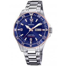Мъжки часовник Festina Diver - F20478/3
