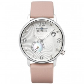 Дамски часовник Zeppelin Luna - 7631-4