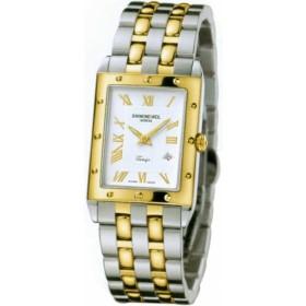 Дамски часовник Raymond Weil Tango - 5981-STP-00308
