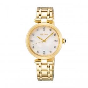 Дамски часовник Seiko CLASSIC - SRZ536P1