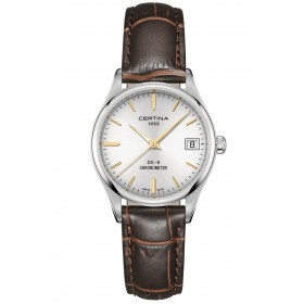 Дамски часовник CERTINA DS 8 - C033.251.16.031.01