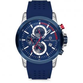 Мъжки часовник Sergio Tacchini Archivio Dual Time - ST.5.155.06