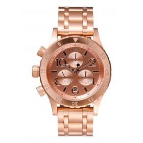 Дамски часовник NIXON 38-20 Chrono - A404 1044-00