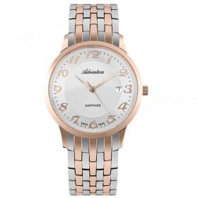 Мъжки часовник Adriatica - A1268.R123Q (A1268R123Q)