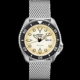 Мъжки часовник Seiko Seiko 5 Automatic - SRPD67K1
