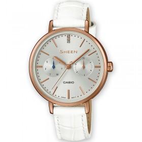 Дамски часовник Casio - Sheen - SHE-3054PGL-7A