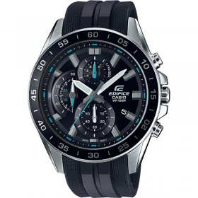Мъжки часовник Casio Edifice Chronograph - EFV-550P-1A