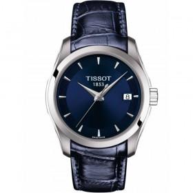 Дамски часовник Tissot T-Classic COUTURIER - T035.210.16.041.00