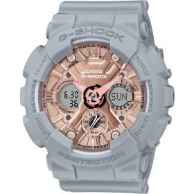 Дамски часовник Casio G-Shock - GMA-S120MF-8A