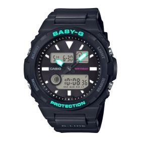 Дамски часовник Casio Baby G - BAX-100-1AER