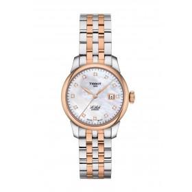 Дамски часовник Tissot Le Locle Automatic - T006.207.22.116.00
