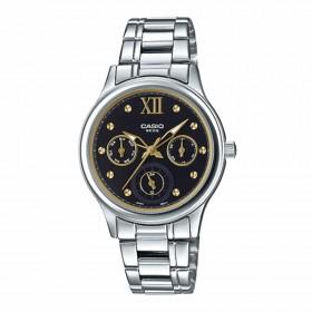 Дамски часовник Casio Collection - LTP-E306D-1AV