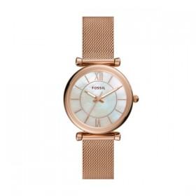 Дамски часовник Fossil Carlie - ES4918