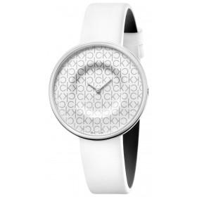 Дамски часовник Calvin Klein Mania - KAG231LX