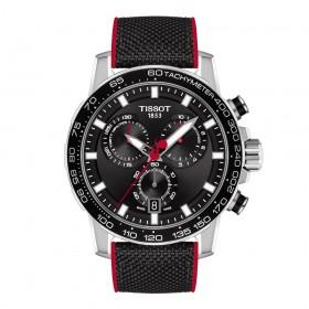 Мъжки часовник Tissot SUPERSPORT CHRONO VUELTA SPECIAL EDITION - T125.617.17.051.01