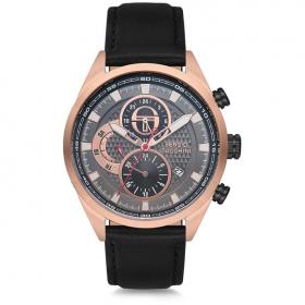 Мъжки часовник Sergio Tacchini Archivio Dual Time - ST.5.153.03