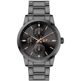 Мъжкии часовник Lee Cooper Classic Multifunction - LC06674.050