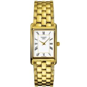 Дамски часовник Tissot New Helvetia - T73.3.314.13