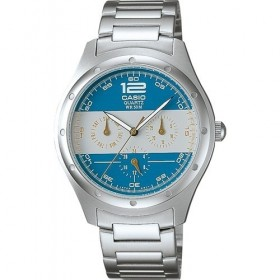 Мъжки часовник Casio Collection - MTF-300D-2AVDF
