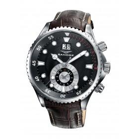 Мъжки часовник Sandoz - 72587-05