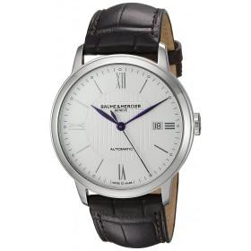 Мъжки часовник Baume & Mercier Classima - MOA10214