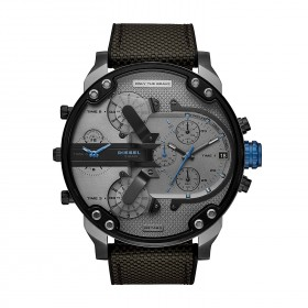 Мъжки часовник Diesel Mr. Daddy 2.0 - DZ7420