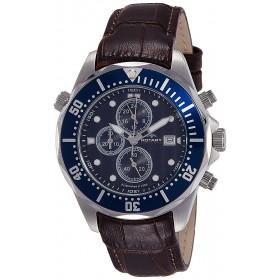 Мъжки часовник Rotary - AGS00070/C/05