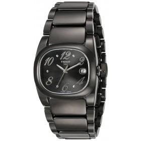 Дамски часовник Tissot T-Moments - T009.310.11.057.01
