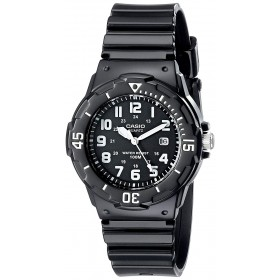 Casio Collection LRW-200H-1BV