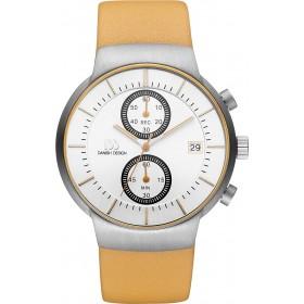 Мъжки часовник Danish Design Chronograph - IQ29Q1128
