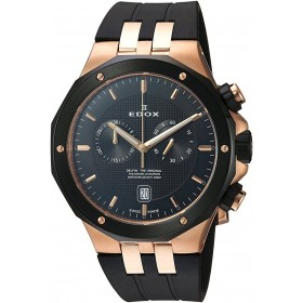 Мъжки часовник Edox  - 10110 357RNCA NIR