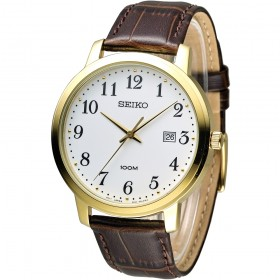Мъжки часовник Seiko Classic - SUR114P1
