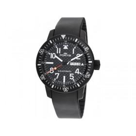 Мъжки часовник FORTIS Cosmonautis Collections - 647.28.71 K B-42