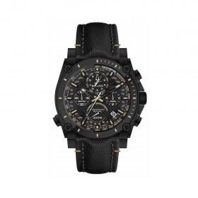 Мъжки часовник Bulova Precisionist Chronograph - 98B318