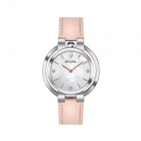 Дамски часовник Bulova Rubaiyat - 96P197