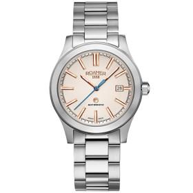 Мъжки часовник Roamer Rotodate II - 949660 41 65 90