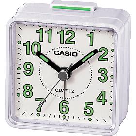 Будилник Casio - TQ-140-7EF