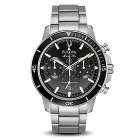 Мъжки часовник Bulova Marine Star - 96B272