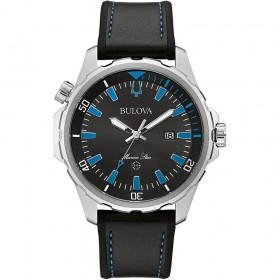 Мъжки часовник Bulova Marine Star - 96B337