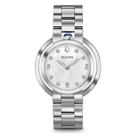 Дамски часовник Bulova Rubaiyat - 96P184