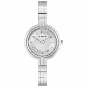Дамски часовник Bulova Rubaiyat - 96P214
