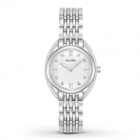 Дамски часовник Bulova Classic - 96R212