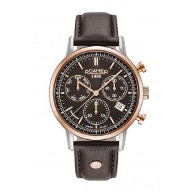 Мъжки часовник Roamer VANGUARD CHRONO II - 975819 49 55 09
