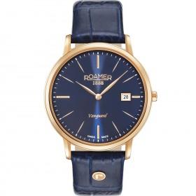 Мъжки часовник Roamer VANGUARD SLIM LINE - 979809 49 45 09