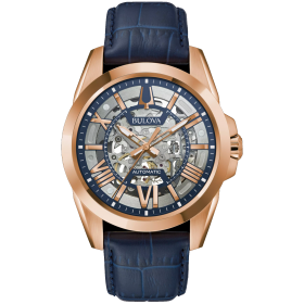 Мъжки часовник Bulova Sutton - 97A161